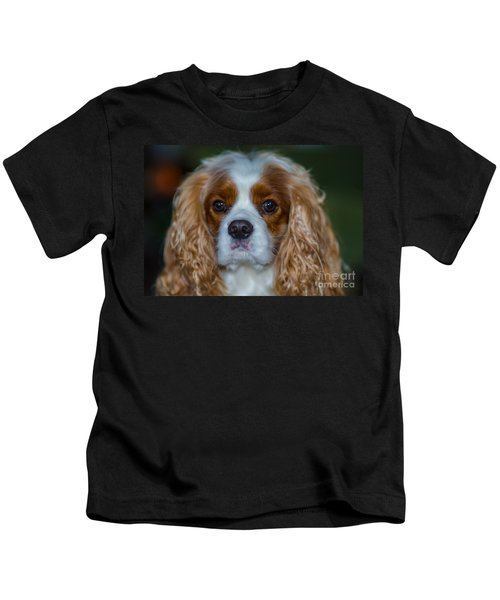 King Charles Kids T-Shirt