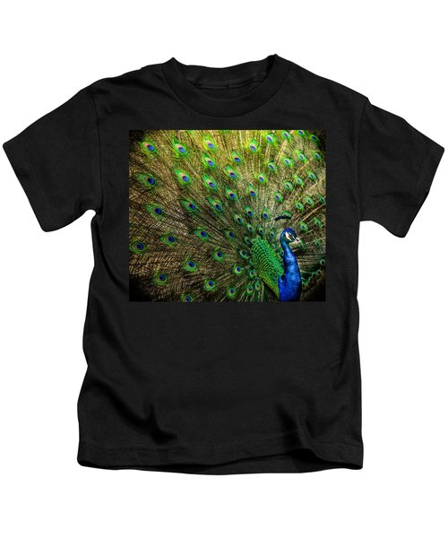 King Of Birds Kids T-Shirt