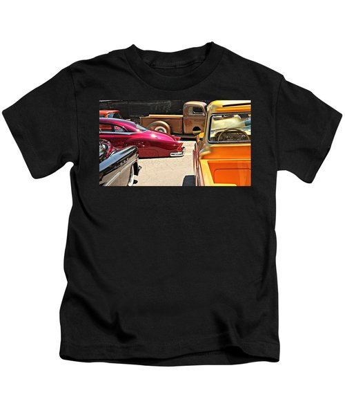 Kustom Kandy Kids T-Shirt