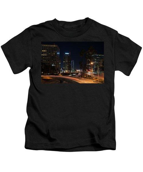 La Down Town 2 Kids T-Shirt