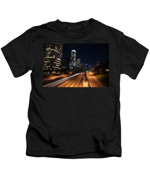 La Down Town Kids T-Shirt