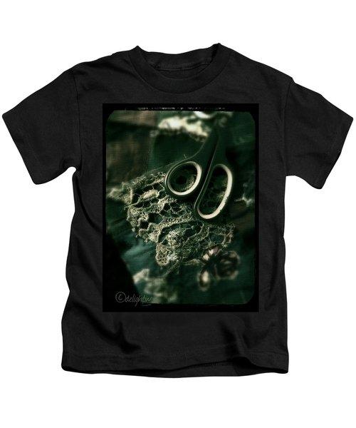 Lace Kids T-Shirt