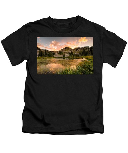 Lake Catherine Kids T-Shirt