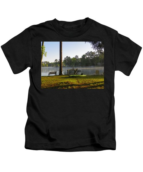 Lake Life Kids T-Shirt