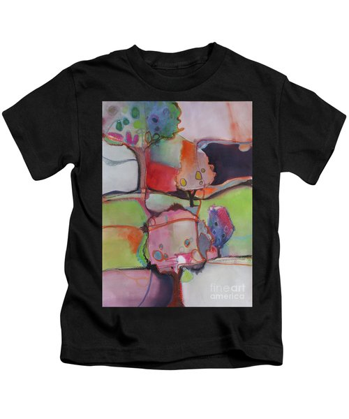 Landscape Kids T-Shirt