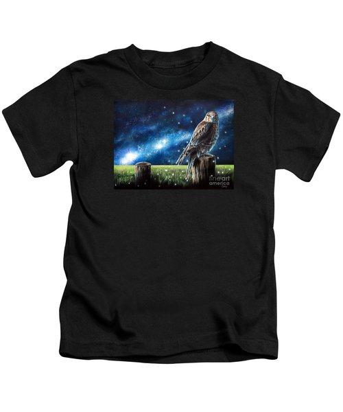 Languor Kids T-Shirt