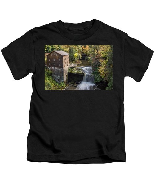 Lantermans Mill Kids T-Shirt