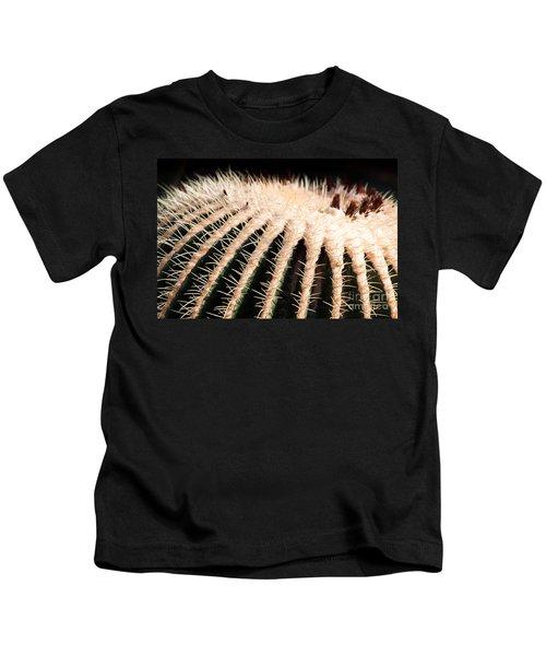 Large Cactus Ball Kids T-Shirt