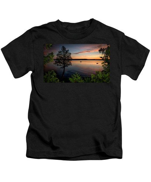 Last Cast Kids T-Shirt