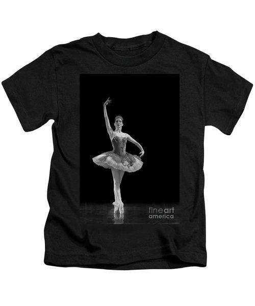 Le Corsaire - Pas De Deux. Kids T-Shirt
