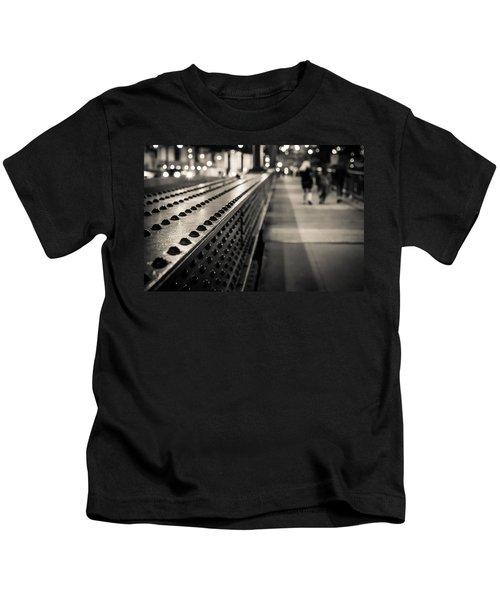 Leading Across Kids T-Shirt