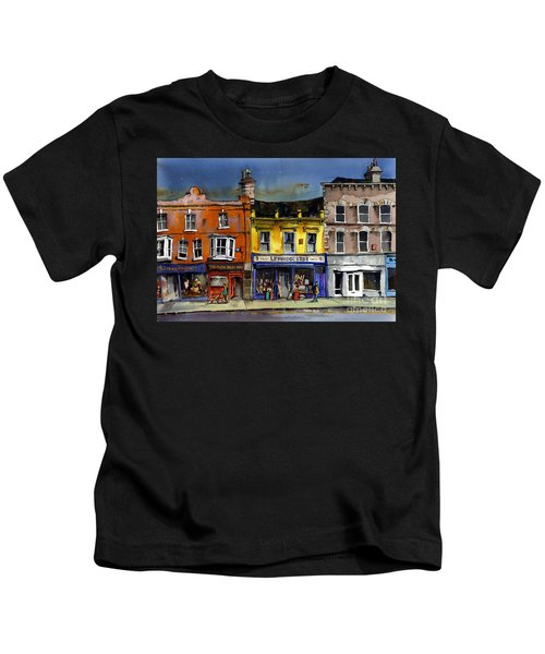 Ledwidges One Stop Shop Bray Kids T-Shirt