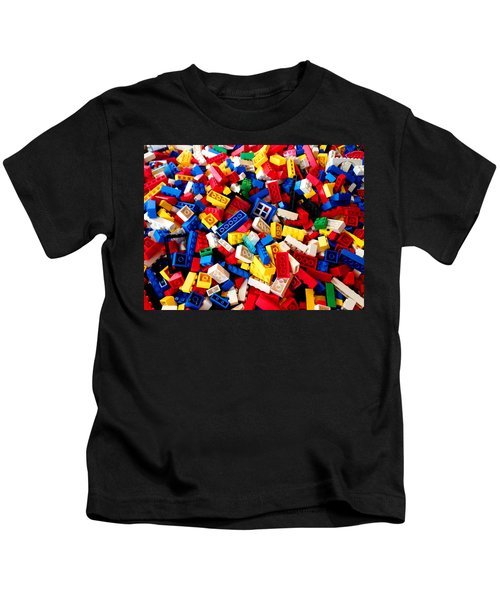 Lego - From 4 To 99 Kids T-Shirt