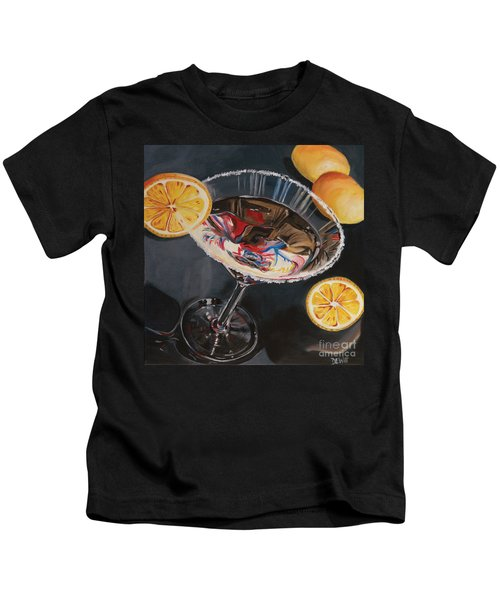 Lemon Drop Kids T-Shirt