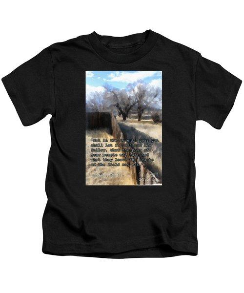 Let It Be Kids T-Shirt