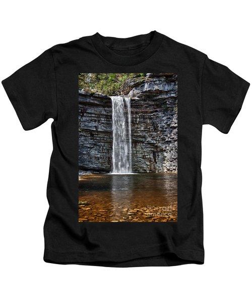 Let It Flow Kids T-Shirt
