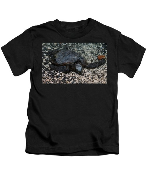 Let Me Sleep Kids T-Shirt