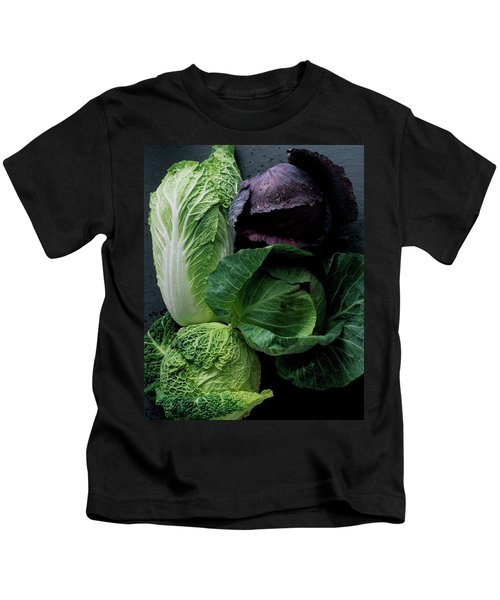 Lettuce Kids T-Shirt