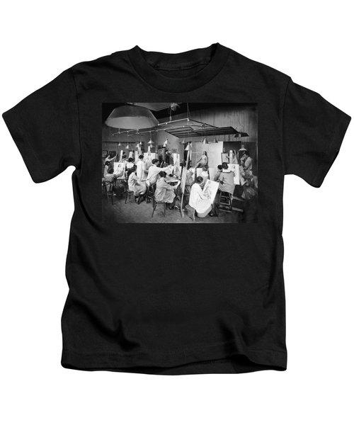 Life Studies At Art School Kids T-Shirt