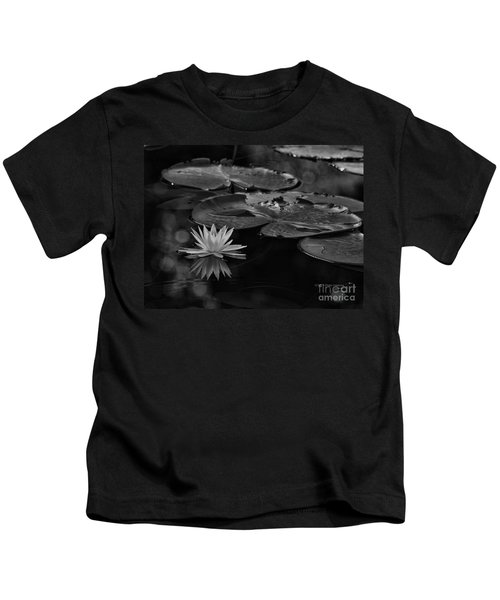 Light In The Darkness Kids T-Shirt