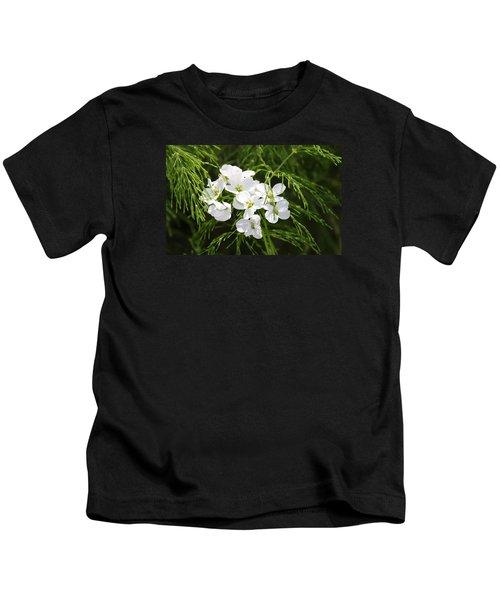 Light Of The White Kids T-Shirt
