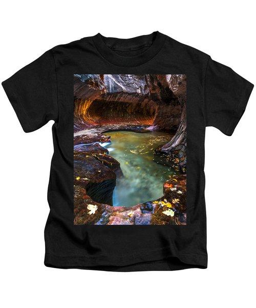 Light Passage Kids T-Shirt