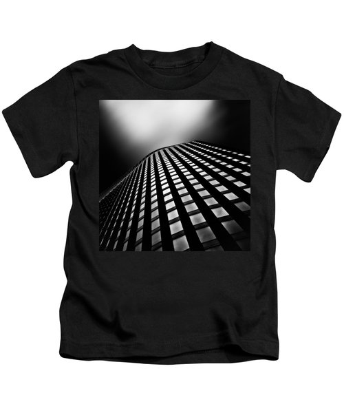 Lines Of Learning Kids T-Shirt