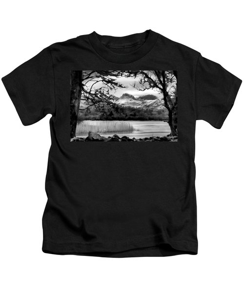 Lingmoor Fell Kids T-Shirt