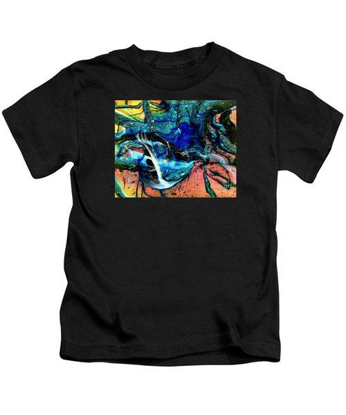 Liquidity Kids T-Shirt
