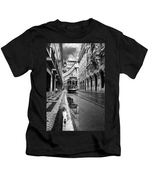 Lisbon Kids T-Shirt