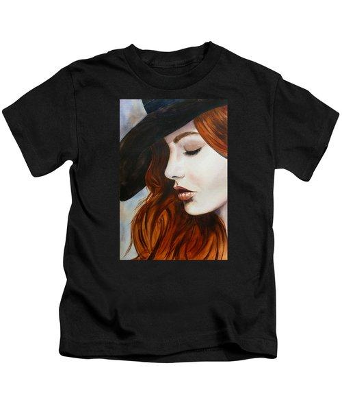 Inner Wisdom Kids T-Shirt