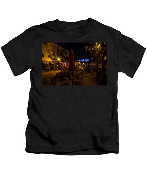 Little Italy  Kids T-Shirt