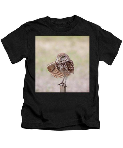Little One Kids T-Shirt