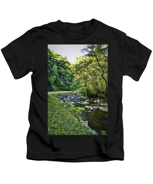 Little River Road Kids T-Shirt