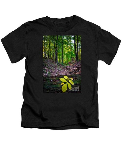 Little Valley Kids T-Shirt