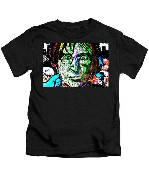 Liverpool London Kids T-Shirt