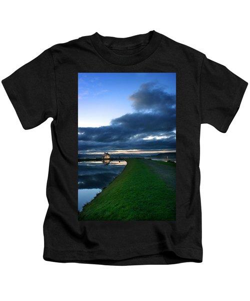 Lock House Kids T-Shirt