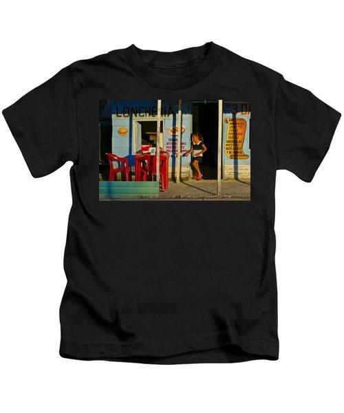 Loncheria Kids T-Shirt