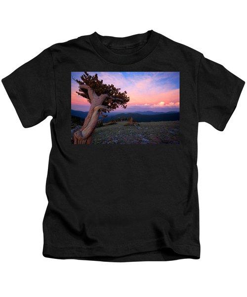 Lonesome Pine Kids T-Shirt
