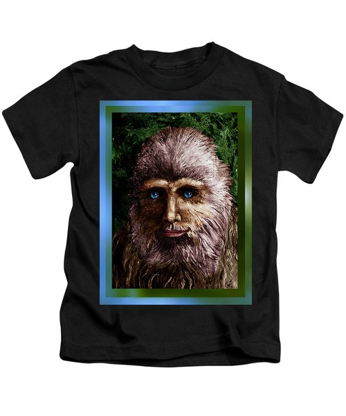 Look Into My Eyes... Kids T-Shirt