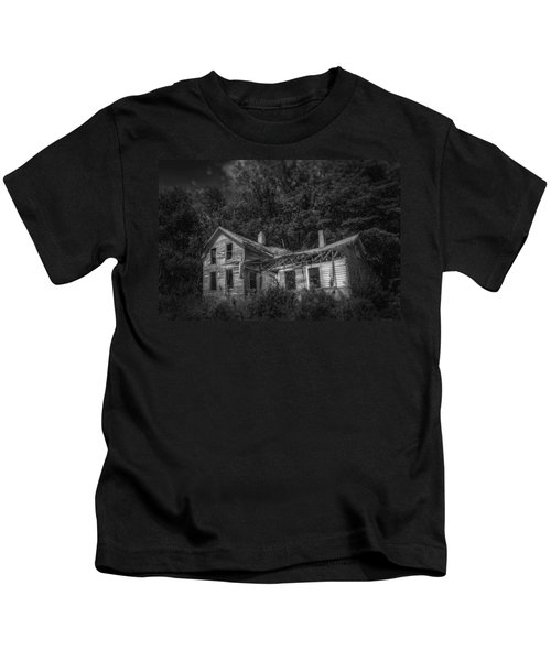 Lost And Alone Kids T-Shirt