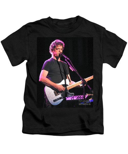 Lou Reed Kids T-Shirt