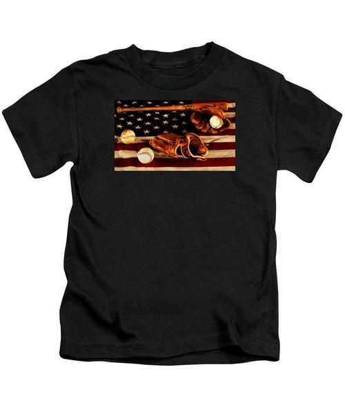 Louisville Slugger Kids T-Shirt