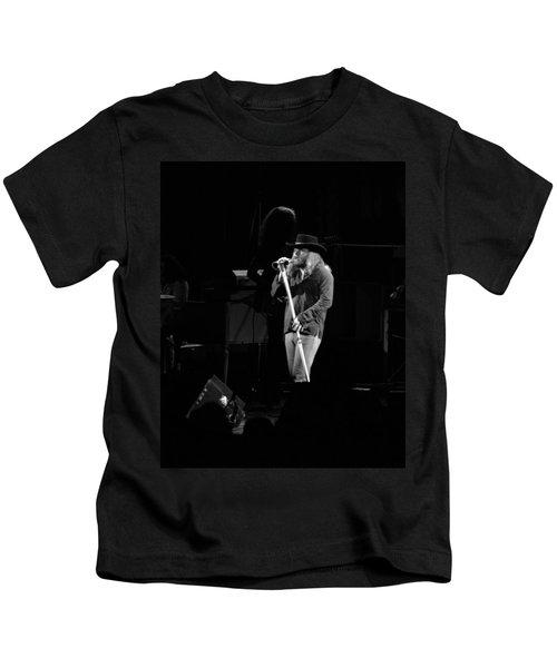 Ls Spo #58 Kids T-Shirt