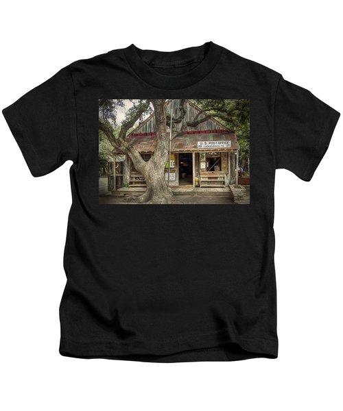 Luckenbach 2 Kids T-Shirt