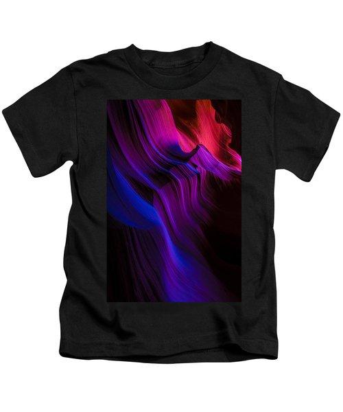 Luminary Peace Kids T-Shirt
