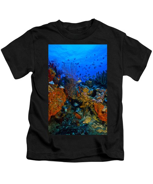 Lynns Reef Kids T-Shirt