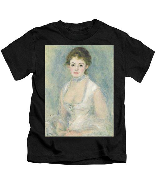 Madame Henriot Kids T-Shirt