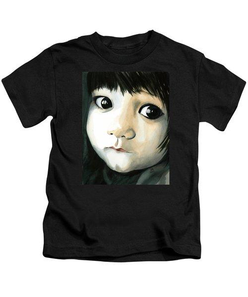 Madi's Eyes Kids T-Shirt