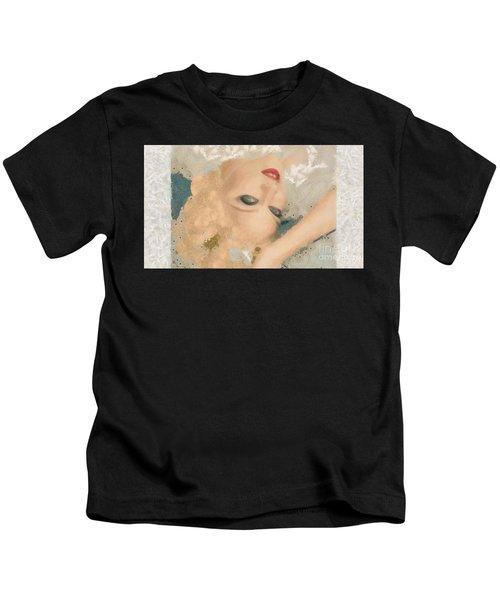 Madonna Wow Kids T-Shirt